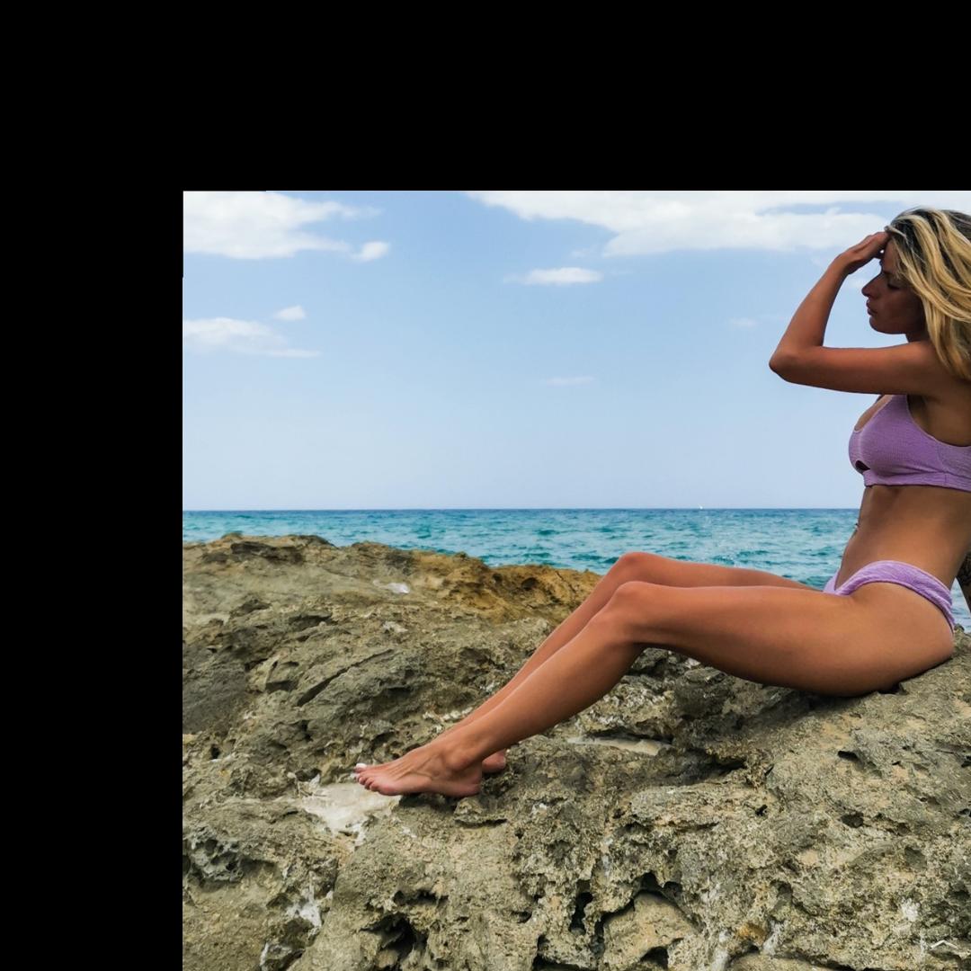 Programma di allenamento Supreme Pro - 4 settimane - Valentina Carollo - evshape
